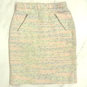 Halogen pencil skirt size small-0